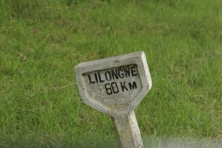 LLW km marker