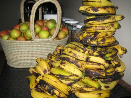 Banana Mountain