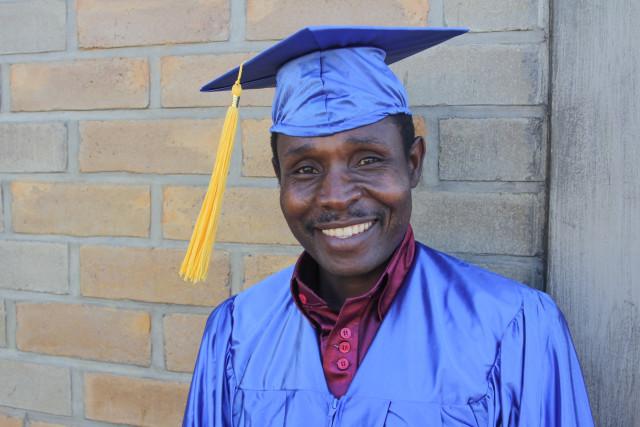 CAPA Graduate