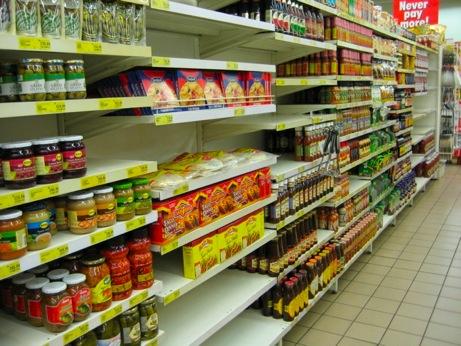 Groceries  6