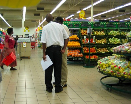 Groceries  7