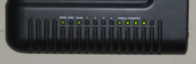 Router Bad